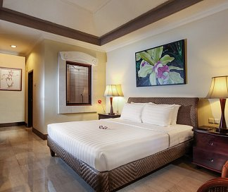 Hotel Puri Santrian, Indonesien, Bali, Sanur, Bild 1