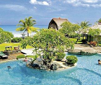 Hotel Grand Balisani Suites, Indonesien, Bali, Seminyak, Bild 1