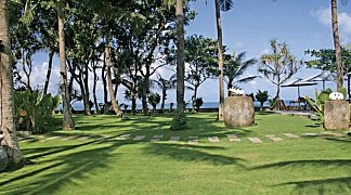Hotel Legong Keraton Beach, Indonesien, Bali, Canggu