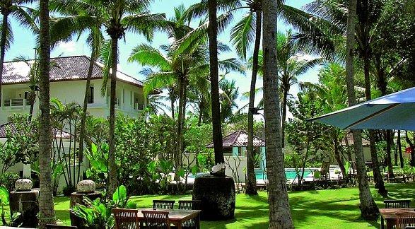 Hotel Legong Keraton Beach Resort, Indonesien, Bali, Canggu, Bild 1