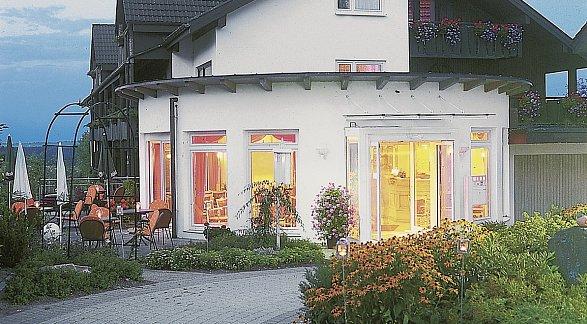Hotel Hohenrodt, Deutschland, Schwarzwald, Loßburg, Bild 1