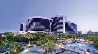 Hotel Grand Hyatt Dubai, Vereinigte Arabische Emirate, Dubai, Dubai - Bur Dubai