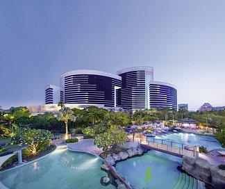 Hotel Grand Hyatt Dubai, Vereinigte Arabische Emirate, Dubai, Dubai - Bur Dubai, Bild 1