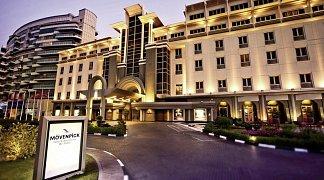 Mövenpick Hotel & Apartments Bur Dubai, Vereinigte Arabische Emirate, Dubai, Dubai - Bur Dubai