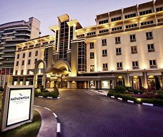 Mövenpick Hotel & Apartments Bur Dubai, Vereinigte Arabische Emirate, Dubai, Dubai - Bur Dubai, Bild 1