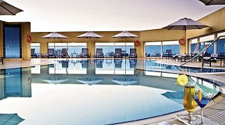 Hotel Four Points by Sheraton Downtown, Vereinigte Arabische Emirate, Dubai, Dubai - Bur Dubai