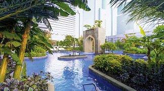 Hotel Conrad Dubai, Vereinigte Arabische Emirate, Dubai, Dubai - Sheikh Zayed Road