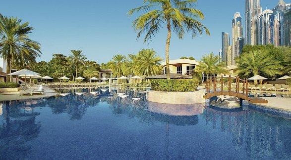 Hotel Habtoor Grand Resort, Autograph Collection, Vereinigte Arabische Emirate, Dubai, Jumeirah Beach, Bild 1