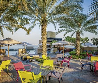 Hotel Sofitel Dubai Jumeirah Beach, Vereinigte Arabische Emirate, Dubai, Jumeirah Beach, Bild 1