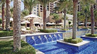 Hotel Fairmont The Palm Dubai, Vereinigte Arabische Emirate, Dubai, The Palm Jumeirah