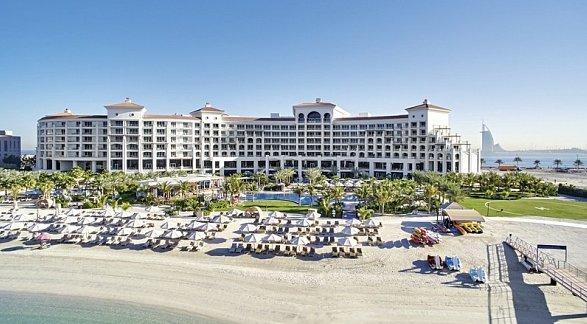 Hotel Waldorf Astoria Dubai Palm Jumeirah, Vereinigte Arabische Emirate, Dubai, The Palm Jumeirah, Bild 1