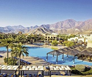 Hotel Miramar Al Aqah Beach Resort, Vereinigte Arabische Emirate, Dubai, Fujairah, Bild 1