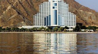 Hotel Le Meridien Al Aqah Beach Resort, Vereinigte Arabische Emirate, Dubai, Fujairah