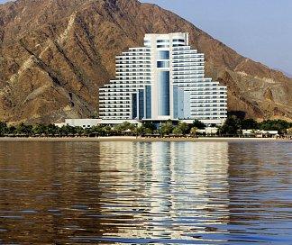 Hotel Le Meridien Al Aqah Beach Resort, Vereinigte Arabische Emirate, Dubai, Fujairah, Bild 1