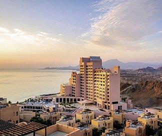 Hotel Fairmont Fujairah, Vereinigte Arabische Emirate, Dubai, Fujairah, Bild 1