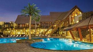 Hotel JA Palm Tree Court, Vereinigte Arabische Emirate, Dubai, Jebel Ali