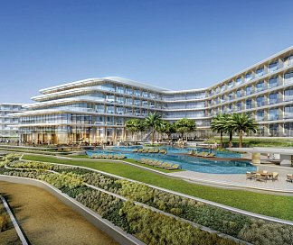 JA Lake View Hotel, Vereinigte Arabische Emirate, Dubai, Jebel Ali, Bild 1