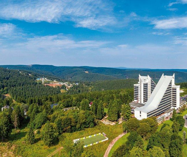 AHORN Panorama Hotel Oberhof, Deutschland, Thüringer Wald, Oberhof, Bild 1