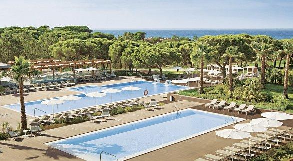 Hotel Epic Sana Algarve, Portugal, Algarve, Albufeira, Bild 1