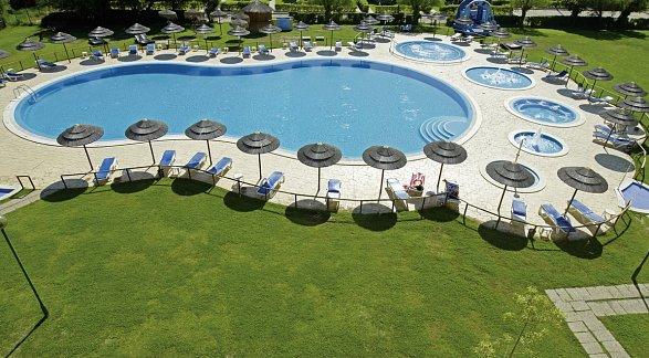 Hotel Cabanas Park Resort, Portugal, Algarve, Tavira, Bild 1