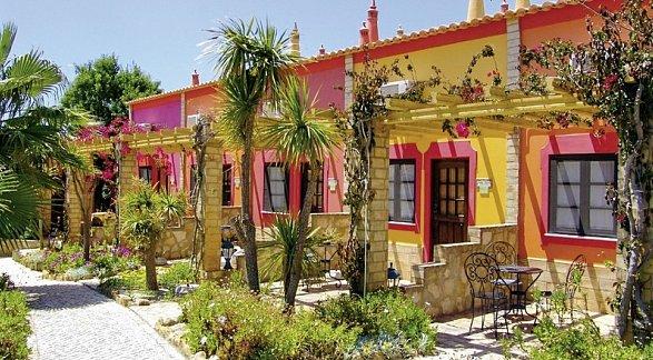 Hotel Quinta do Mar da Luz, Portugal, Algarve, Luz, Bild 1