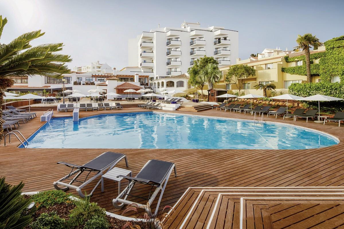 Hotel Tivoli Lagos, Portugal, Algarve, Lagos, Bild 1