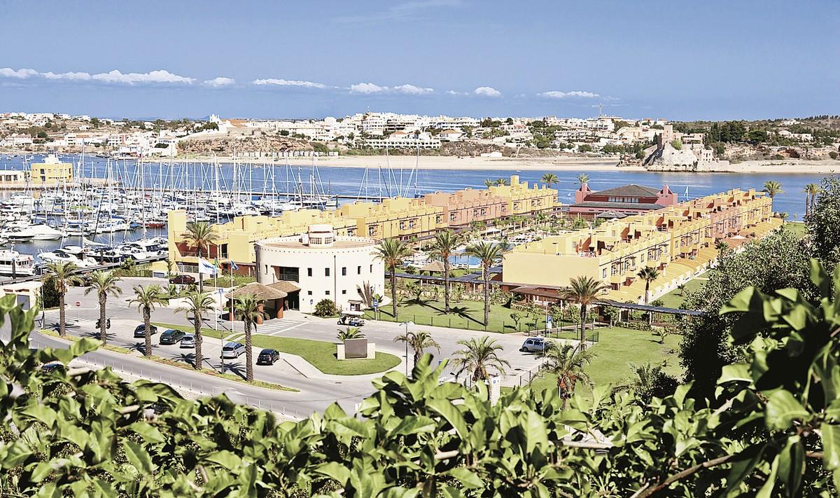 Hotel Tivoli Marina Portimão, Portugal, Algarve, Praia da Rocha, Bild 1