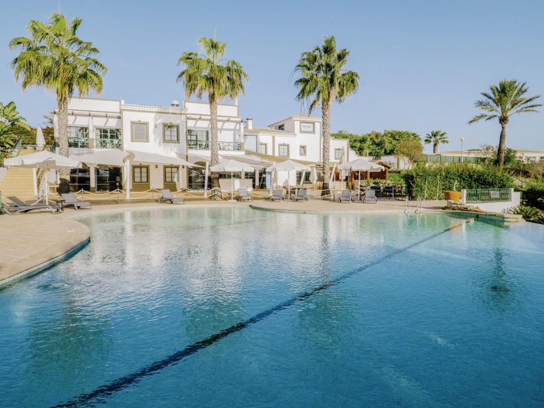 Hotel Vale d'el Rei Resort, Portugal, Algarve, Carvoeiro