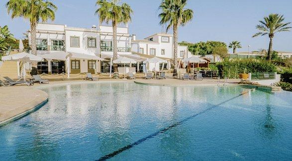 Hotel Vale d'el Rei Resort, Portugal, Algarve, Carvoeiro, Bild 1