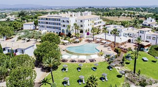 Vale d'el Rei Hotel & Villas, Portugal, Algarve, Carvoeiro