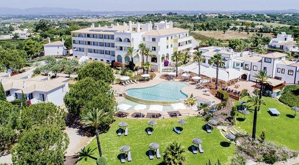 Vale d'el Rei Hotel & Villas, Portugal, Algarve, Carvoeiro, Bild 1