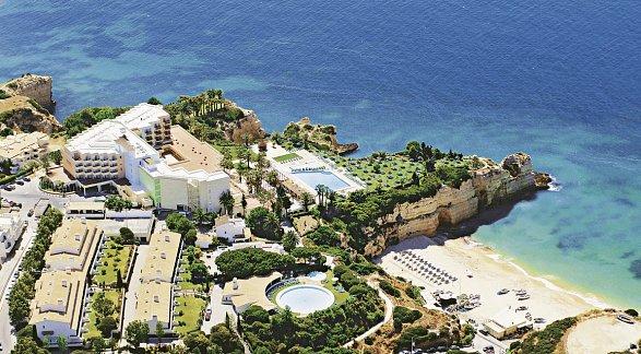 Hotel Pestana Viking Beach & Golf Resort, Portugal, Algarve, Armaçao de Pêra, Bild 1