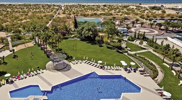 Hotel Eurotel Altura, Portugal, Algarve, Altura, Bild 1
