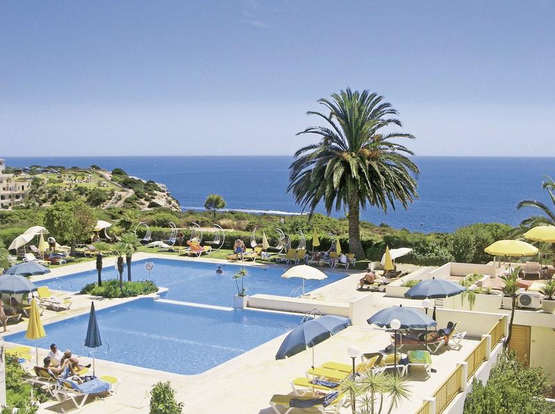 Hotel Baia Cristal, Portugal, Algarve, Carvoeiro, Bild 1