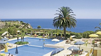 Hotel Baia Cristal Beach & Spa Resort, Portugal, Algarve, Carvoeiro
