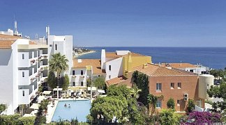 Hotel Do Cerro, Portugal, Algarve, Albufeira