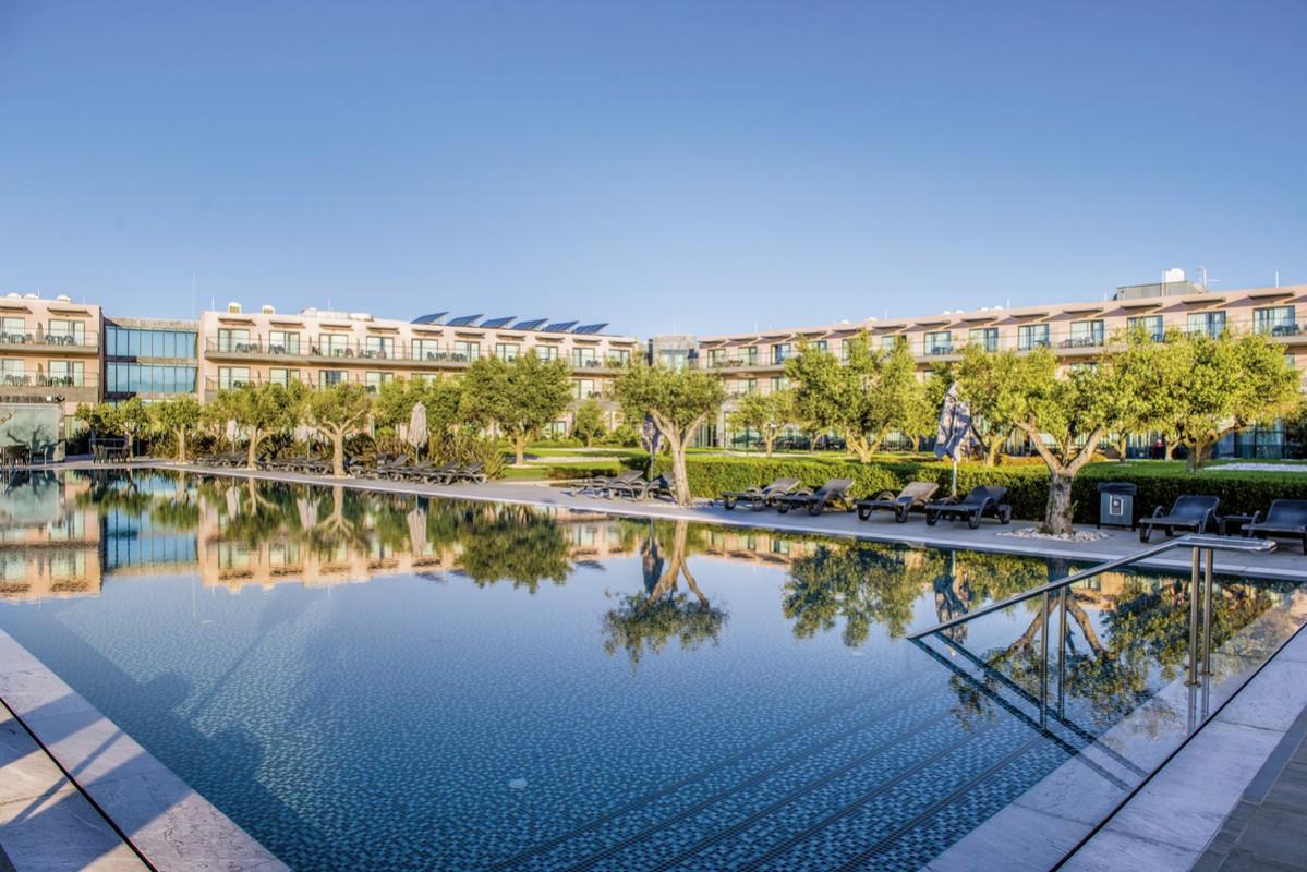 Hotel Vila Galé Lagos, Portugal, Algarve, Lagos
