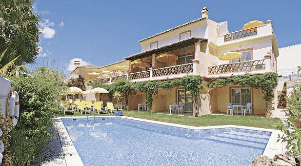 Hotel Costa d'Oiro Ambiance Village, Portugal, Algarve, Lagos, Bild 1