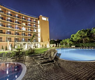 Hotel Aqua Pedra dos Bicos, Portugal, Algarve, Albufeira, Bild 1