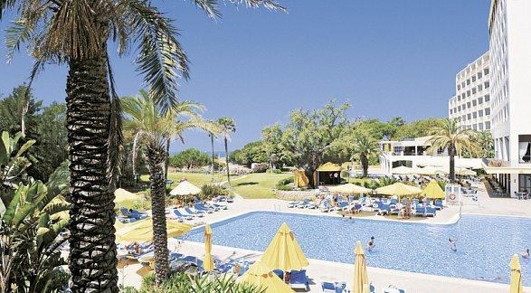 Hotel Alfamar Beach Resort, Portugal, Algarve, Praia da Falésia, Bild 1