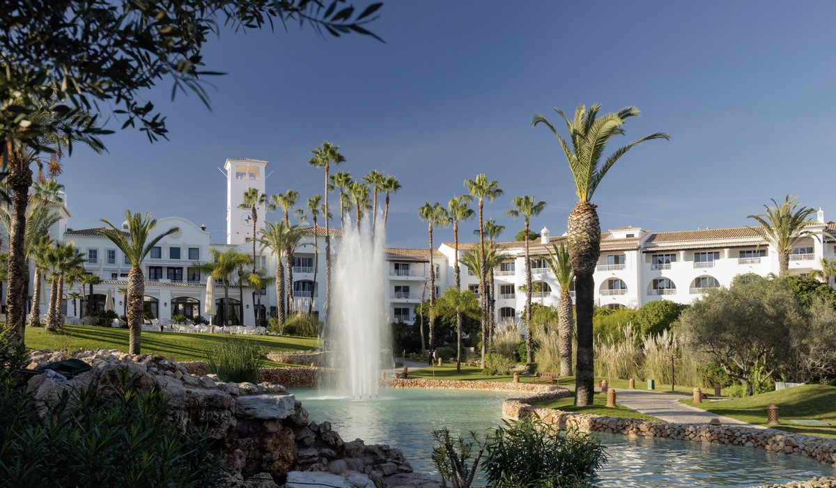 Hotel Vila Vita Parc, Portugal, Algarve, Porches