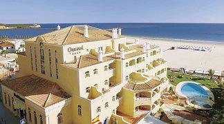 Hotel Oriental, Portugal, Algarve, Praia da Rocha