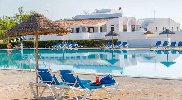 Hotel Ancora Park, Portugal, Algarve, Lagos, Bild 1
