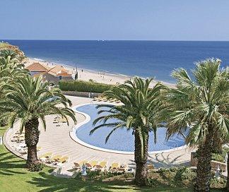 Hotel Jardim do Vau, Portugal, Algarve, Alvor, Bild 1