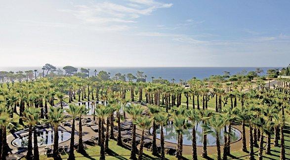 Hotel São Rafael Atlantico, Portugal, Algarve, Albufeira, Bild 1
