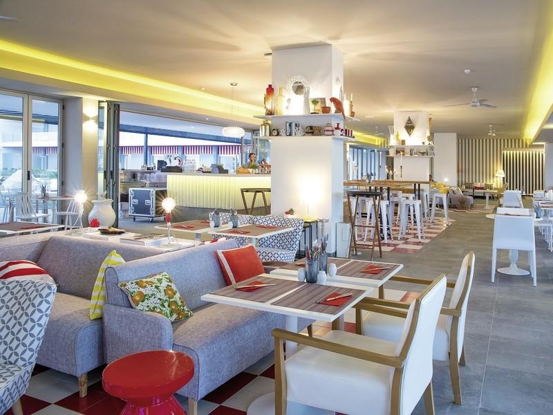 Hotel Pestana Alvor South Beach, Portugal, Algarve, Alvor