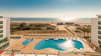 Hotel Dunamar, Portugal, Algarve, Monte Gordo