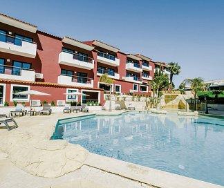 Topázio Mar Beach Hotel & Apartments, Portugal, Algarve, Albufeira, Bild 1