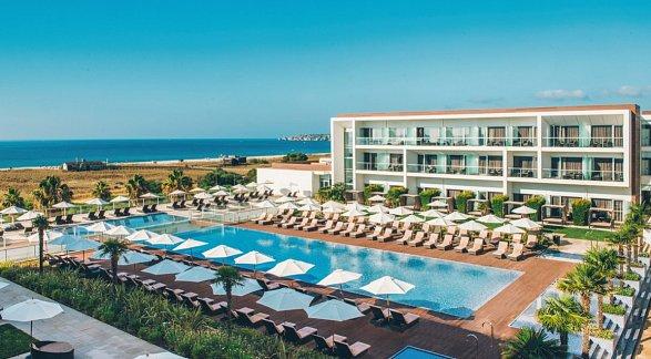 Hotel Iberostar Selection Lagos Algarve, Portugal, Algarve, Lagos, Bild 1