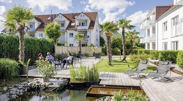 Hotel Volapük, Deutschland, Region Bodensee, Konstanz, Bild 1